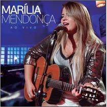 Cd Marília Mendonça - Ao Vivo (990827)