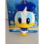 Pato Donald Espelho De Bolsa Disney. Importada Japão