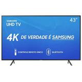 Smart Tv 4k Samsung Led 43 Hdr Premium Wi-fi Un43ru7100gxzd