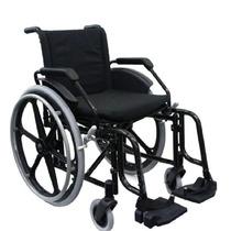Cadeira De Rodas Adulto Fit Jaguaribe