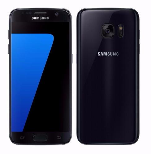 Samsung Galaxy Ssamsu7 G930f Tela 5.1 32gb Dualpixel 12mp 4g