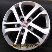 Jogo De Rodas Fiat Toro Aro 16 Kr R73