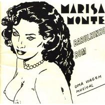 Marisa Monte - Barulhinho Bom (cd Duplo Original E Lacrado)