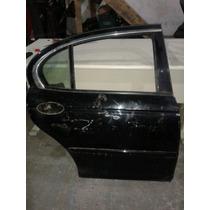 Porta Traseira Direita Jaguar X-type