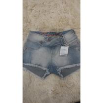 Shorts Jeans Rhero Oferta