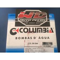 Bomba Agua Gol 1.0 Escort Verona 1.0 1.6 Cht Ub944