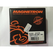 Estator Yamaha Ybr125/xtz125 2000/01 Magnetron*frete Gratis*