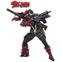 Spawn Commando Mcfarlane Boneco