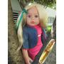 Promoção Sophia American Girl Boneca Fashion Barbie Monster