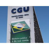 Apostila Concurso Controladoria-geral Da União C G U 2016