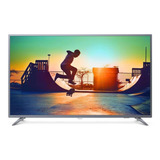 Smart Tv Philips 4k 55  55pug6513