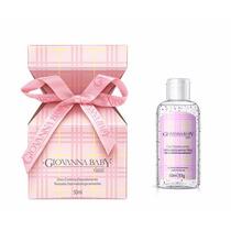 Kit Deo Colônia Giovanna Baby E Gel Higienizador Classic