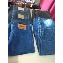 Bermudas Jeans Masculino (leves Defeitos) Atacado 50 Peças
