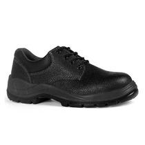 Sapato Segurança Bracol Couro