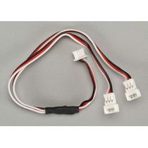 Extensão Futaba Y-harness P/ Micro Conector (75mm)