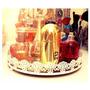 Bandeja De Perfumes Espelhada Branca Pronta-entrega + Mimo!