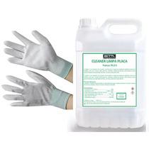 Cleaner Limpa Placa 5 Litros Substituto Alcool Isopropilico