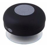 Mini Caixa De Som Bluetooth À Prova D'água - Pronta Entrega