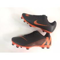11b59817a3037 Chuteira Nike Mercurial Campo Grade Fechada 12 Pares Novo à venda em ...