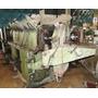 Extrusora Dupla Rosca Para Pvc 140 Mm Borgmar