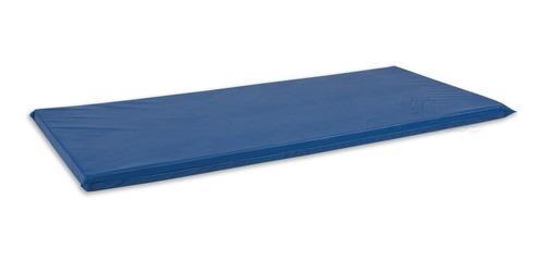 Colchonete Academia Fitness Yoga Abdominal 98 X 43 X 3 Cm