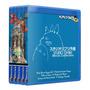 Bluray Studio Ghibli 28 Filmes - A Coleção Mais Completa Original