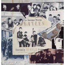 Lp - Vinil - The Beatles - Anthology I - Novo - Lacrado