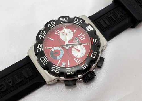 27b5e213132 Relogio Red Bull Racing Carrera Relógios No Mercado Livre Brasil