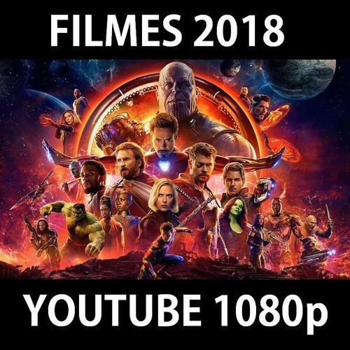 Youtube filmes lançamentos