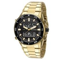 Relógio Technos Masculino Ana-digi Tc131017/4p Frete Grátis