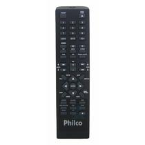 Controle Remoto Mini System Philco Ph400 Ph650 Ph800 Origin.