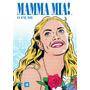 Dvd Mamma Mia, O Filme