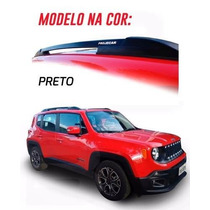 Bagageiro De Teto Do Jeep Renegade 2 Longarina 2 Travessa