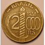 2000 Reis 1938, Duque De Caxias, Moeda Era Vargas, Oferta
