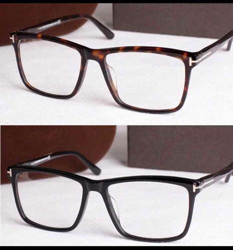 f01f429e8aa66 Óculos Tom Ford Para Grau   Prescrição
