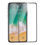 2 Películas Nano 5d Em Gel Iphones 6 6p 7 8 8p X Xr Xs Xsmax