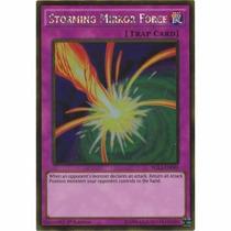 Força Do Espelho Tempestuosa (pgl3) Yugioh