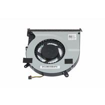 Cooler Para Notebook Dell Xps 15 L521x Cpu Fan 37xgd 037xgd