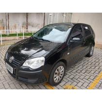 Volkswagen Polo 1.6 2009 Financio Sem Entrada