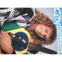 Cid Guerreiro Minha Patria 1989 Lp Vinil