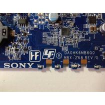 Placa Mãe Sony Notebook Hk6 Da0hk6mb6g0 Com Video Dedicado