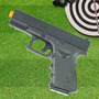 Pistola Airsoft 6,0 Mm G15 Spring Full Metal - Galaxy