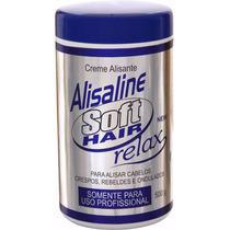 Creme Alisante Alisaline Relax Soft Hair 500g