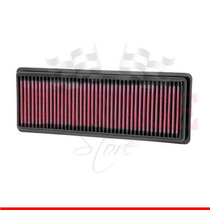 Filtro K&n Inbox - Fiat 500 1.4 Turbo Abarth 33-2487