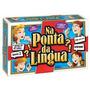 Jogo Na Ponta Da Língua - Grow (usado)