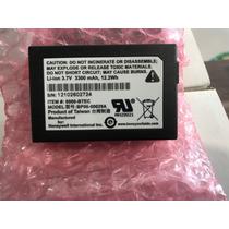 Bateria Honeywell Coletor Dolphin 6500 6100 3300mah Nf-e