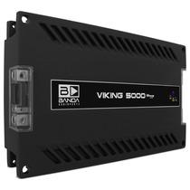 Módulo Banda Viking 5000 Amplificador Rms 1 Ohm Frete Gratis