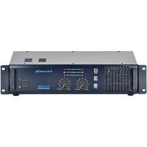 Amplificador De Som Op-2000 Oneal