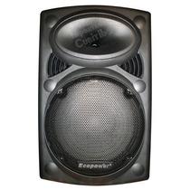 Caixa Ecopower Ep-1291 350rms 12 2 Mic S/fio Nota + Brinde