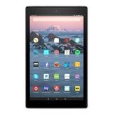 Tablet Amazon Fire Hd 10 Kfsuwi 10.1  32gb Black Com Memória Ram 2gb